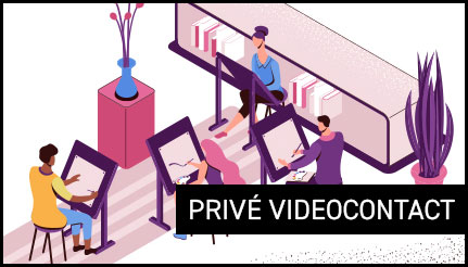 Prive videocontact